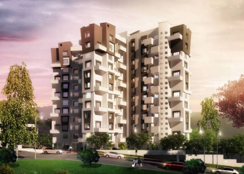 Images for Elevation of BramhaCorp Exuberance C