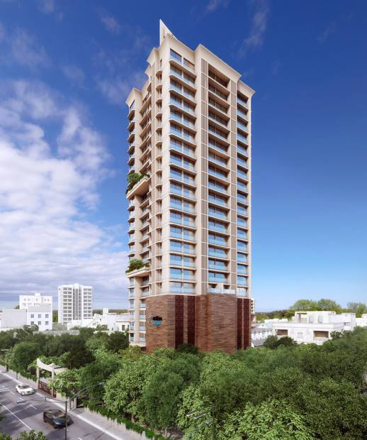 Images for Elevation of Sona Asteria Heights