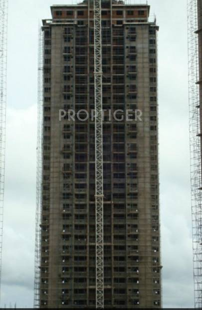 Images for Construction Status of DLF New Town Heights
