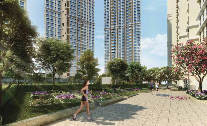 Images for Amenities of Runwal Bliss Wing B