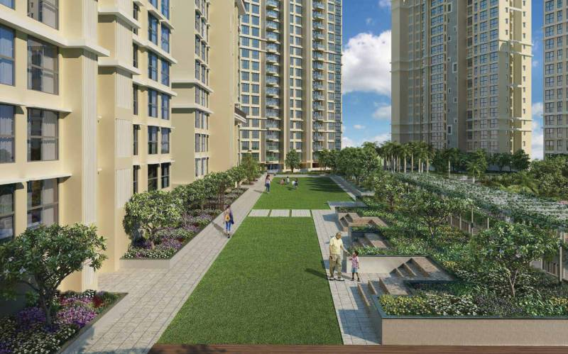 Images for Amenities of Runwal Bliss Wing C