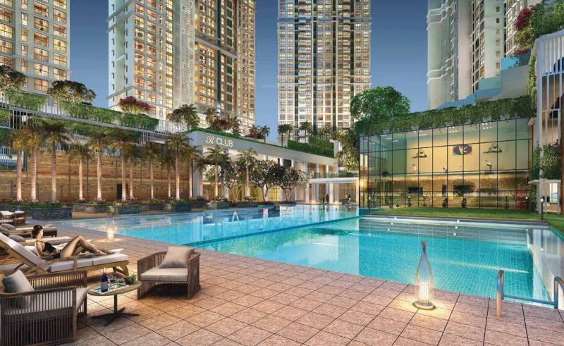Images for Amenities of Runwal Bliss Wing D