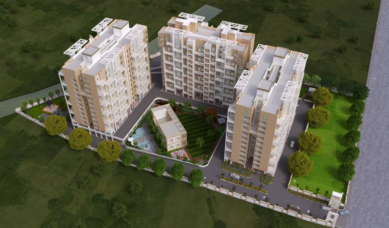 Images for Elevation of Gagan Lawish Phase 2