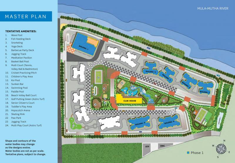 purva-silversands Images for Master Plan of Purva Purva Silversands