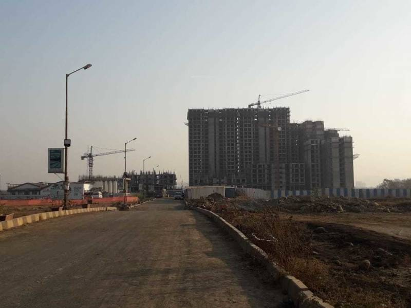 Images for Construction Status of Runwal My City Phase II Cluster 4