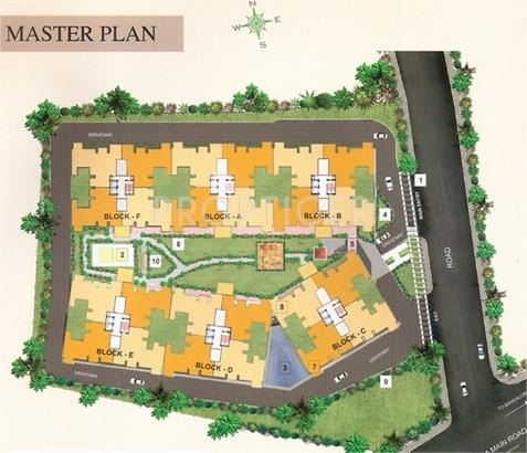 Images for Master Plan of Suraj Ganga Socrates