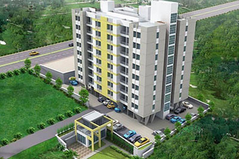 Images for Elevation of Kiran Shubhamkaroti B