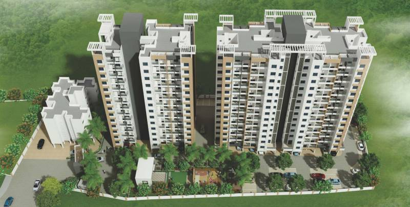 Images for Elevation of Sara Sara Metroville C Phase III