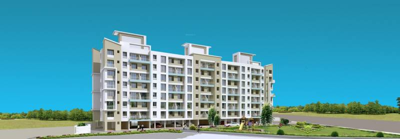 Images for Elevation of Laxmi Kailash Gardens