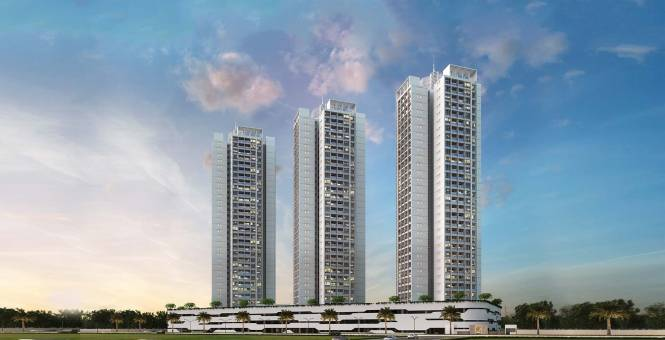 Images for Elevation of Aurum Q Residences R1