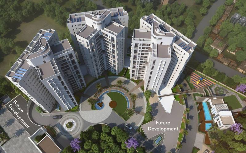 Images for Elevation of Vertical Oriana Phase III