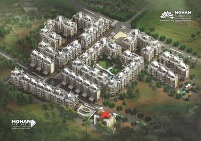 Images for Elevation of Mohan Suburbia IV