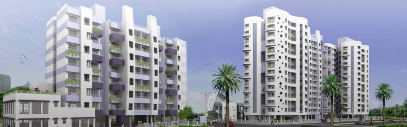 Images for Elevation of Mehta Amrut Pearl Building No 2