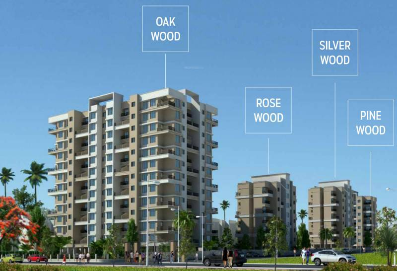 Images for Elevation of Laxmi The Woods