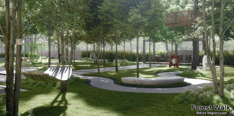 Images for Amenities of Rustomjee Seasons Wing A