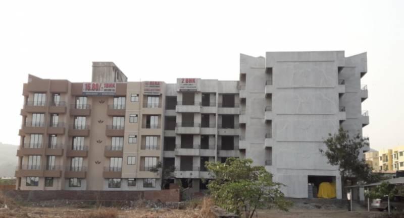 Images for Elevation of Shree Tulsi Sagar Sargam Residency