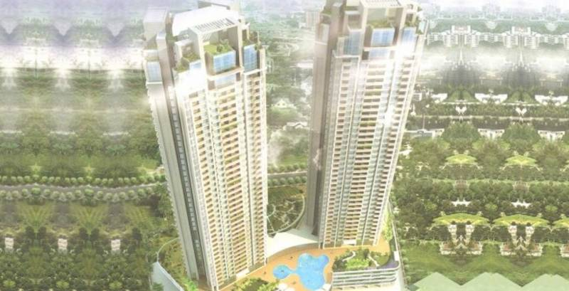 Images for Elevation of Bhoomi Bhoomi Celestia B Wing