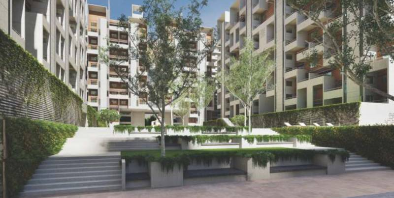 Images for Elevation of Rohan Abhilasha Building C