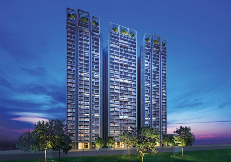 Images for Elevation of Indiabulls One Indiabulls Thane 1