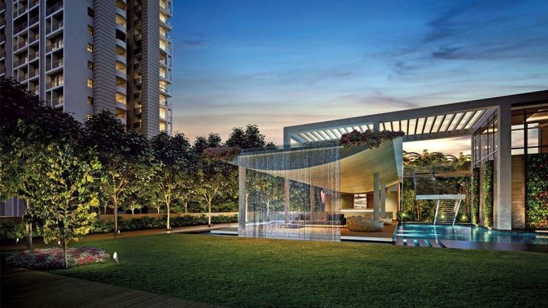 Images for Amenities of Indiabulls One Indiabulls Thane 1