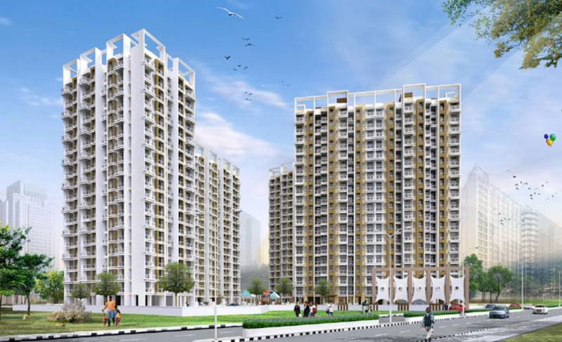 Images for Elevation of JSB Nakshatra Greens Phase II