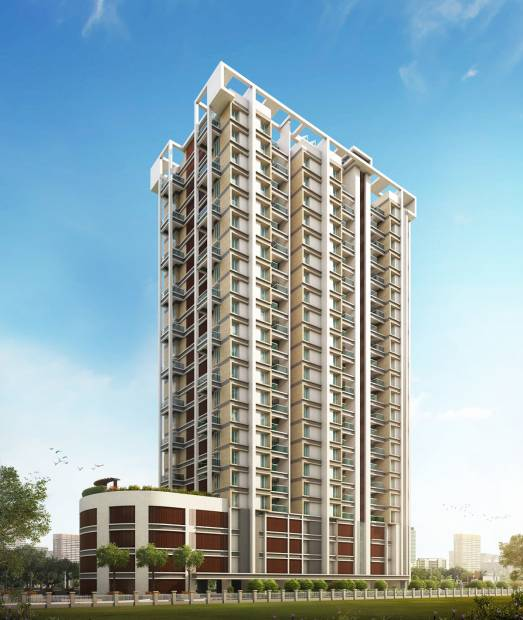 Images for Elevation of ARP Valora Towers B