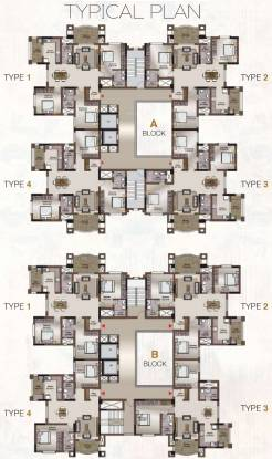 Images for Cluster Plan of Legacy Saviero