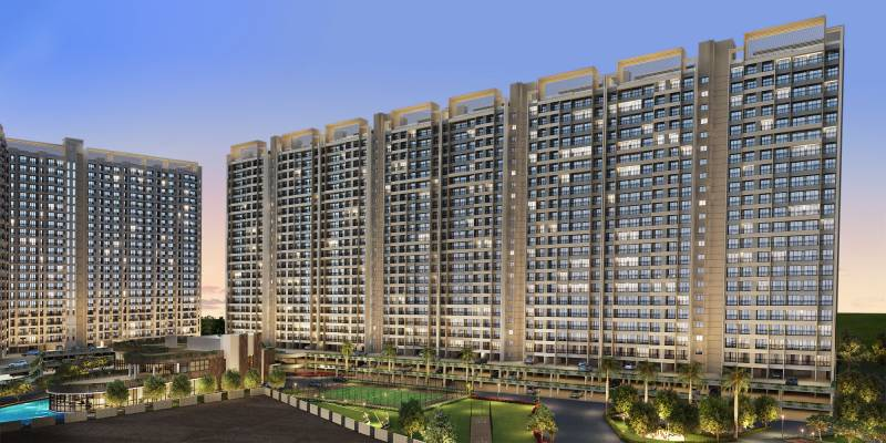 Images for Elevation of JP North Phase 3 Estella
