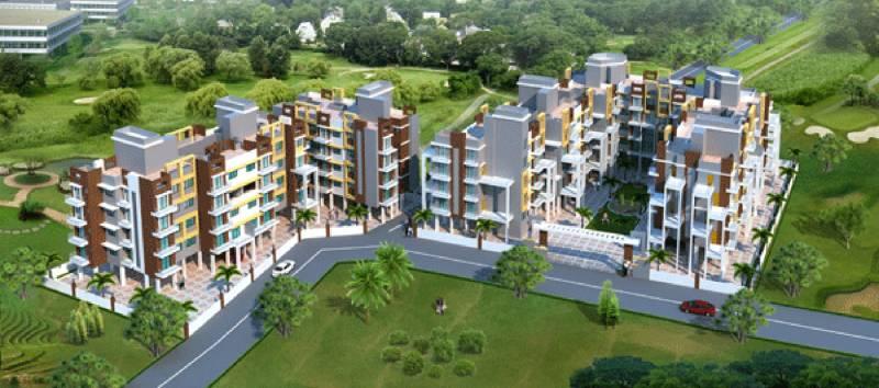 Images for Elevation of Prayag Yash Phase I