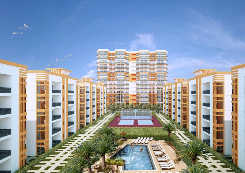 Images for Elevation of Emerald Heights