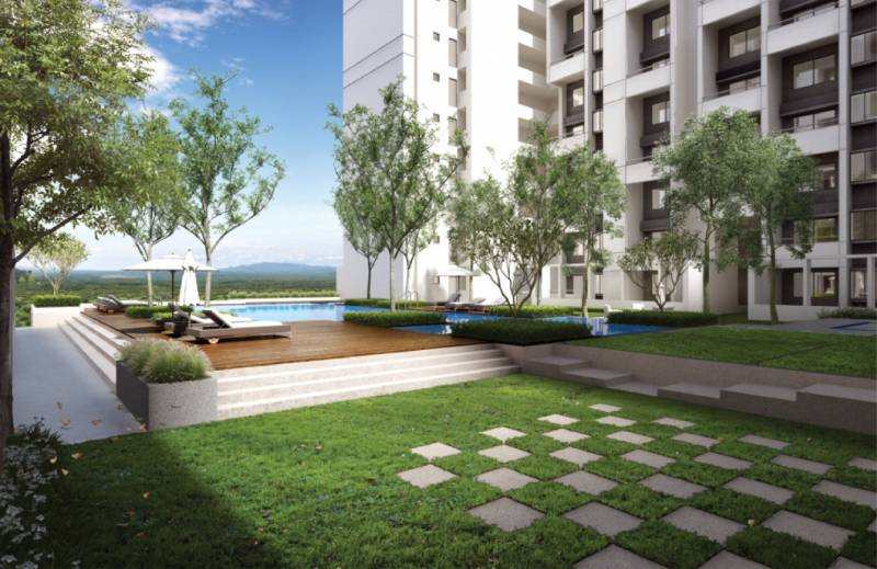 Images for Amenities of Rohan Rohan Madhuban II Wings D E