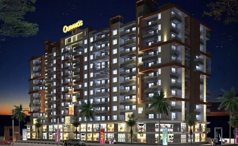 Images for Elevation of Vaishnavi Ouranos