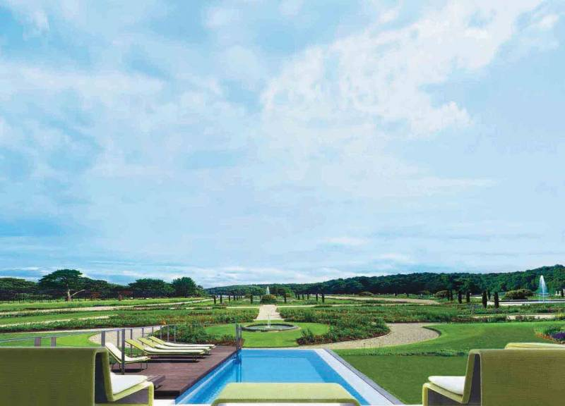Images for Amenities of Lodha New Cuffe Parade Lodha Altia