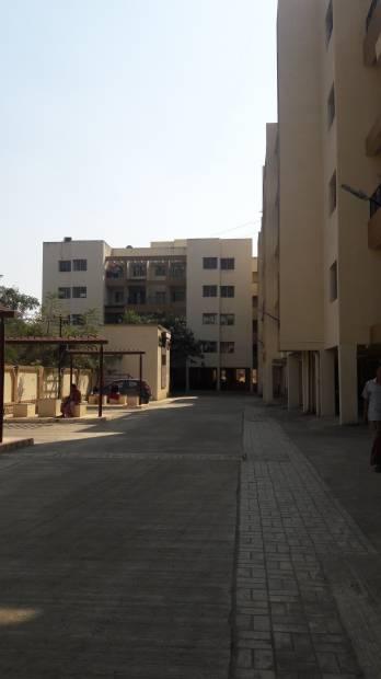 kalpak-homes-kirkatwadi-phase-ii Elevation