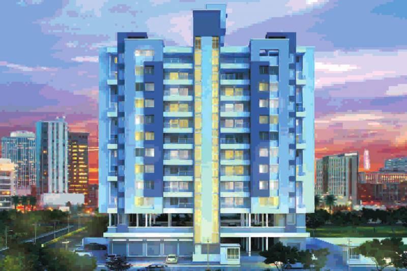 Images for Elevation of Raj Kamal Villa II