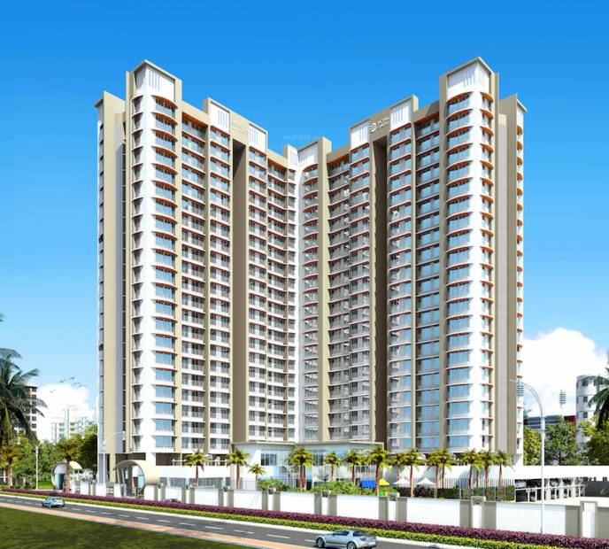 Images for Elevation of Royal OASIS PHASE 1