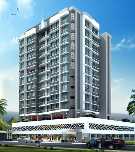 Images for Elevation of Sheth Enclave 6th To 10th Floor