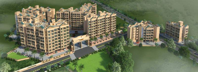 Images for Elevation of Laxmi Castello Apartment
