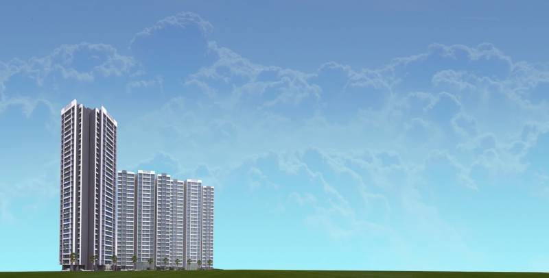 Images for Elevation of Wadhwa Elite Solitaire 15