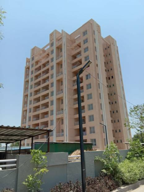 Images for Elevation of Ellora The Address 1