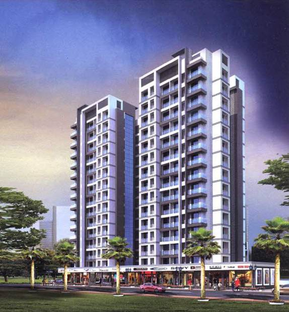 Images for Elevation of Sahakar Premier