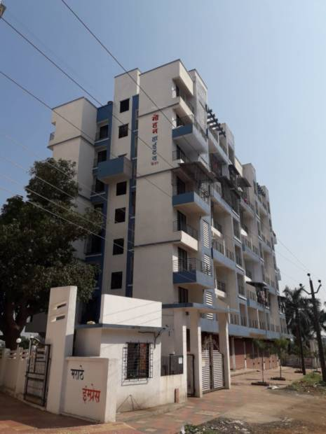 mohan-heights-phase-1 Elevation