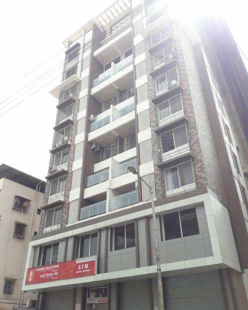 Images for Elevation of Patel Patel Estates