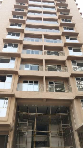 Images for Elevation of Shagun Krishvi Residency