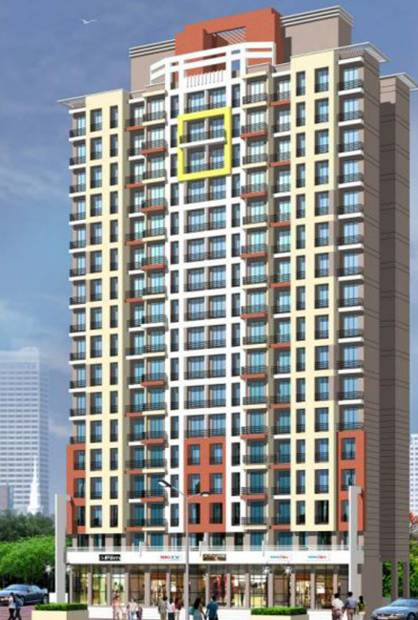 Images for Elevation of DGS Sheetal Heights
