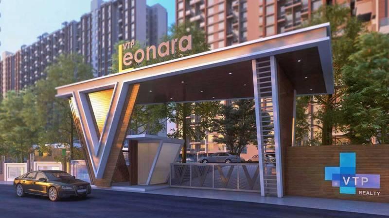 leonara-e-building Elevation