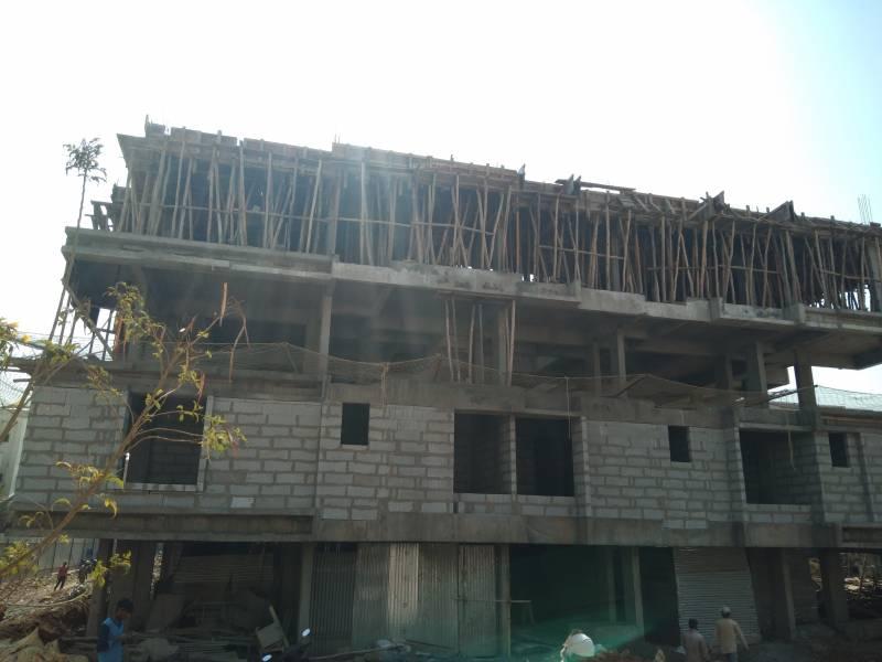 venkatesh-oxy-bonita Construction Status May-19