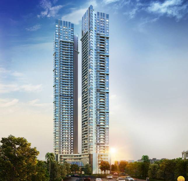 Images for Elevation of Transcon Transcon Fortune 500 Tower 1