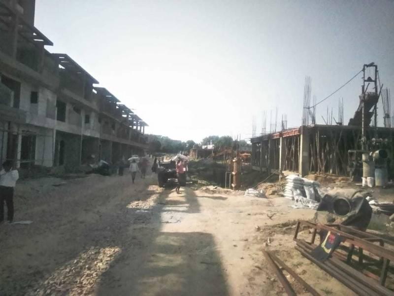 Images for Construction Status of Renowned Srishti Premium Floor