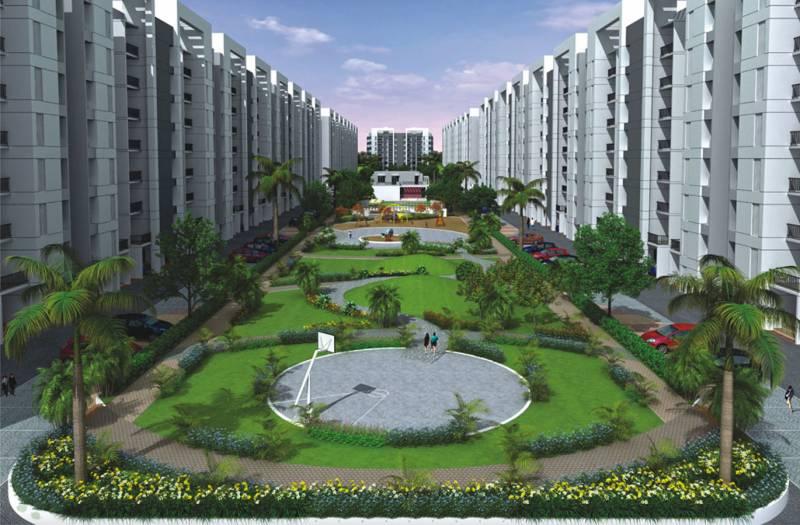 Images for Elevation of Horizon Akanksha Phase 1